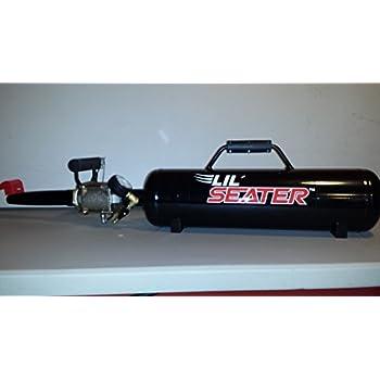Bead Blaster Tire >> Amazon.com: Gaither Tools (GAIGB5ZA) 5 Gallon Automatic Bead Booster: Automotive