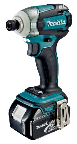 Makita LXDT06 3-Speed Impact Driver (Discontinued by Manufacturer) - http://coolthings.us