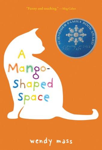 a-mango-shaped-space