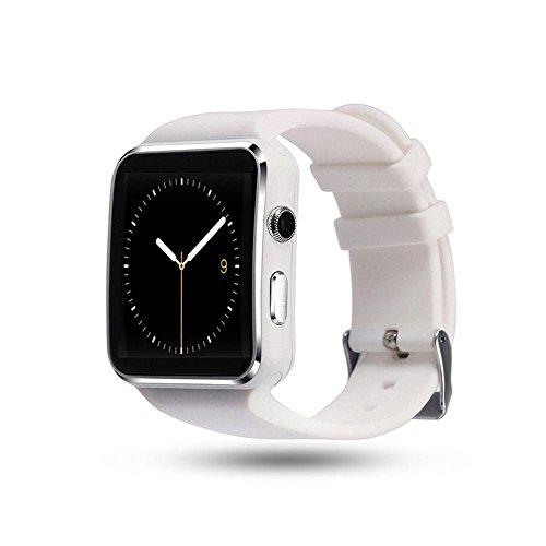 Leegoal Bluetooth Smart Watch, 1.54