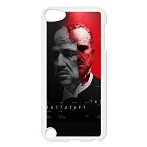 HXYHTY Cover Custom The Godfather Phone Case For Ipod Touch 5 [Pattern-6]