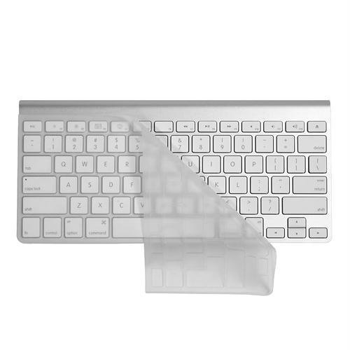 Y Clear Cover for Apple Ultra-Thin Wireless Keyboards (CV-AW-Clear-2)
