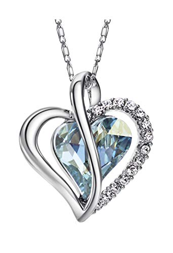 Ananth Jewels Crystals Pendant Necklace for Women's