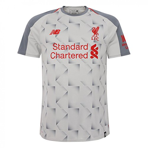 New Balance Youth Soccer Liverpool F.C. Third Jersey