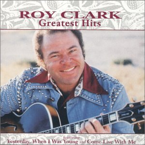 roy clark show