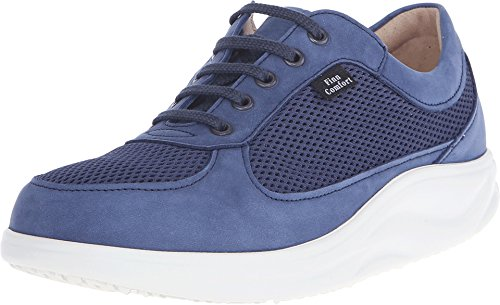 Finn Comfort Women's Columbia Denim Blue 5.5 UK