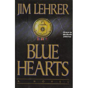 Blue Hearts: A Novel