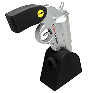 WineOvation WNO-01/WNO-01P Powered Wine Opener Gun