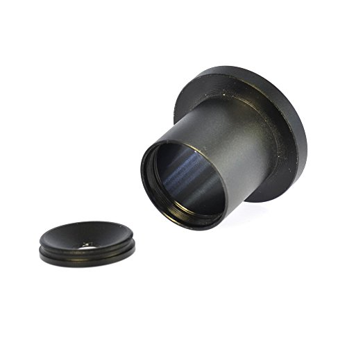 HAYEAR CCD Adapter C Mount to 23.2mm Microscope Adapter for Biomicroscope