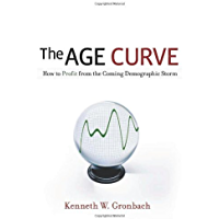 The Age Curve: How to Profit from the Coming Demographic Storm (English Edition)