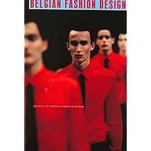 Belgian Fashion Design
