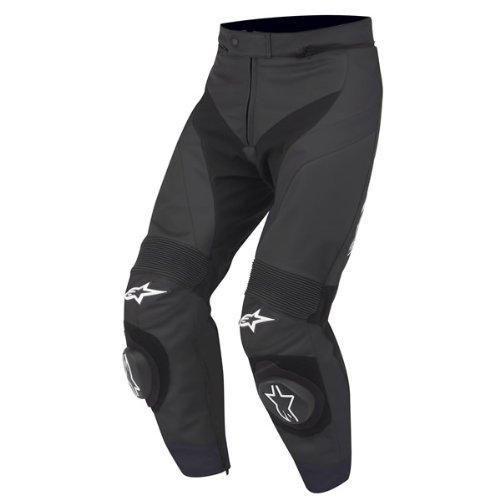 Alpinestars Gp Plus Leather Pants Black Eu 44