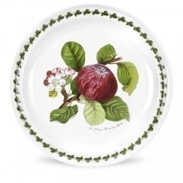 Portmeirion Pomona Dinner Plate, Set of 6 Assorted Motifs ()