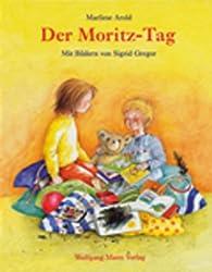 Der Moritz-Tag (German Edition)