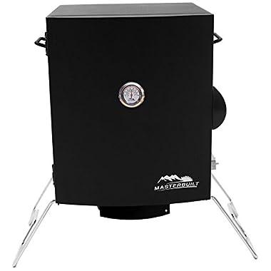 Masterbuilt 20073716 Portable Electric Smoker