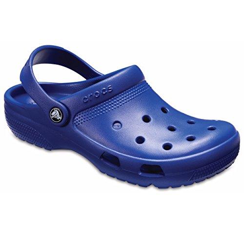 Clog Crocs Coast Blue 1 Cerulean qq5rTfwx