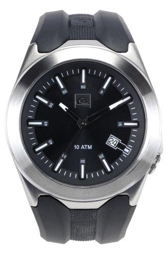 Quiksilver M099JR/2/ABLK - Reloj de caballero