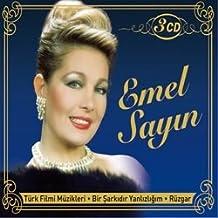 Türk Film Müzikleri - Bir Sarkidir Yalnizligim - Rüzgar (3 CD)