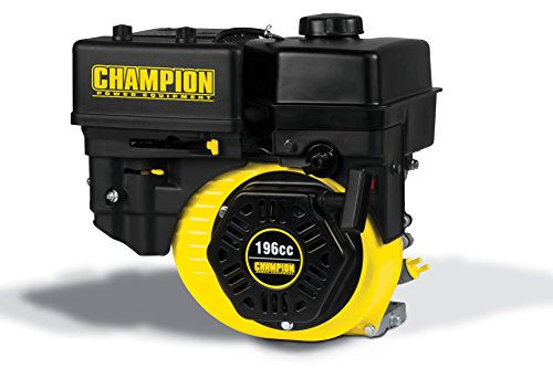 Champion 196cc General Purpose Horizontal Replacement Engine ()