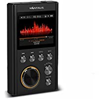 NiNTAUS X10 16GB DSD64 24Bit/192Khz Entry-level Audio HiFi Lossless Music Player Portable Mini Sport MP3 Player