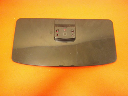 PHILLIPS 32PFL 4907/F7 TV BASE STAND ***SOME SCRATCHES*** (Phillips Television Stand)