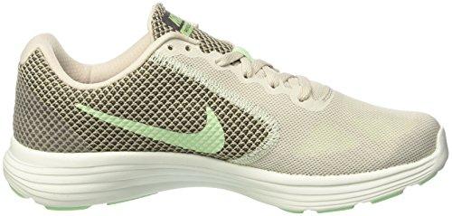 Nike Legend 2.0 Women's Trousers Loose Cotton Multicolour (Light Bone / Fresh Mint / Midnight Fog) eIfl0WwP