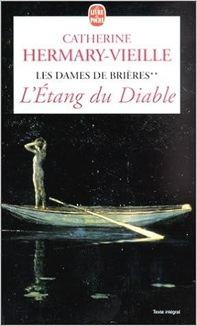 Les Dames de Brières, tome 2 : L'Etang du diable pdf, epub