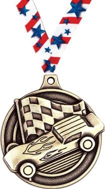 Pinewood Derby Medals – 2