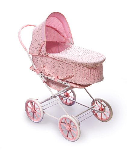 Dolls Prams And Furniture - 1