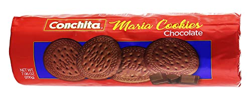 Conchita Chocolate Maria Cookies, 7 oz