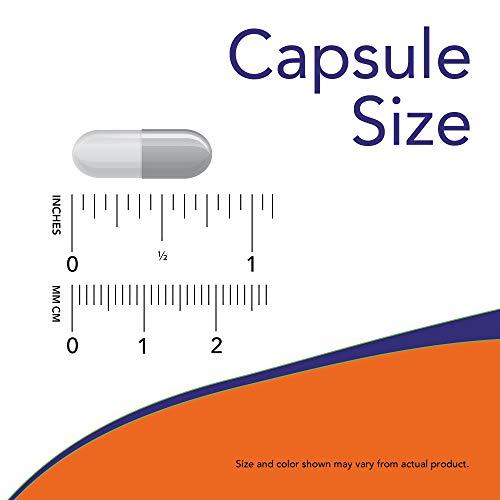 NOW Supplements, Biotin 1,000 mcg, Amino Acid Metabolism*, Energy Production*, 100 Capsules