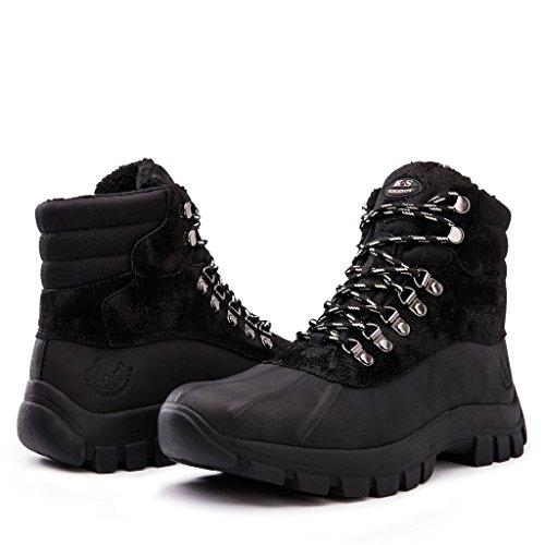 10 Best Kingshow Snow Boots For Men