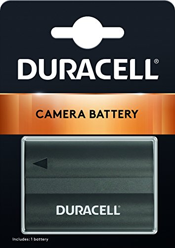 (Duracell Original Camera Battery for Canon BP-511 | BP-512 - fits EOS 5D MK1 | EOS 20D | EOS 50D | PowerShot G1 | PowerShot Pro 1 and more)