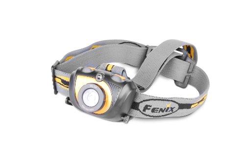(Fenix HL30 Headlamp, Green)