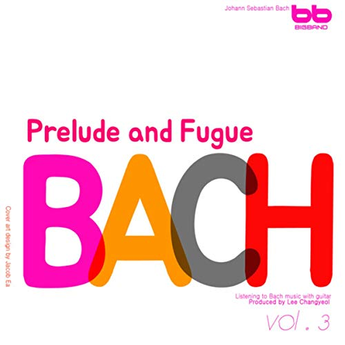 Bach: Prelude and Fugue in B flat major BWV 890 (Prelude And Fugue In B Flat Major Bach)