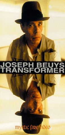 Joseph Beuys: Transformer [VHS]