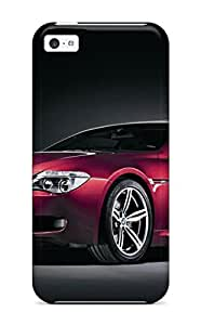 Hot High-end Case Cover Protector For ipod touch4(2005 Bmw M6)