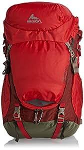 Gregory Savant 48 Backpack, Cinder Cone Red, Large