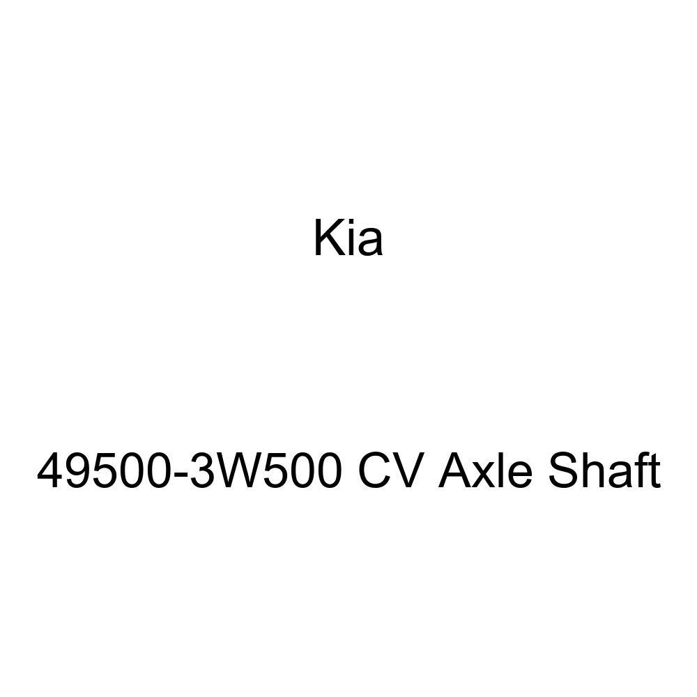 Kia 49500-3W500 CV Axle Shaft