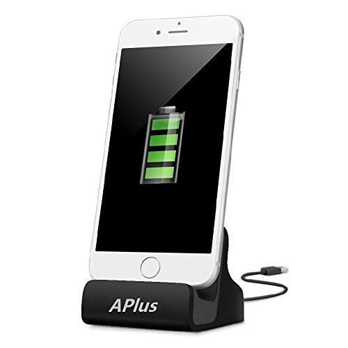 iPhone Charging Charger docking Station
