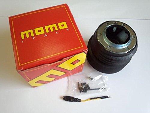 MOMOボス AUDI A1/A3(8P)/A4(8E)/TT(8N) 8017 B078XQ2861