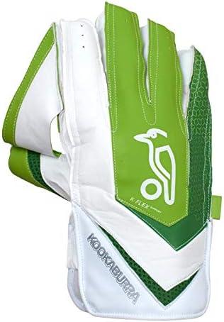 KOOKABURRA LC 3.0 Wicket Keeping Gloves 2020