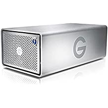 G-Technology G-RAID with Thunderbolt 3 8TB (0G05748)