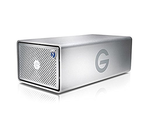 G-Technology G-RAID with Thunderbolt 3 External Drive 16TB 0G05758 by G-Technology