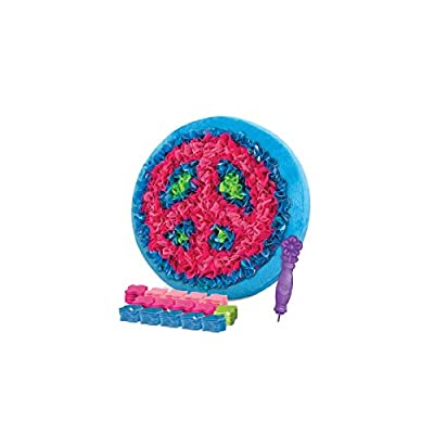 The Orb Factory PlushCraft Peace Pillow: Toys & Games