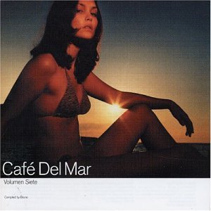 Cafe Del Mar - Volume 7 by MERCURY