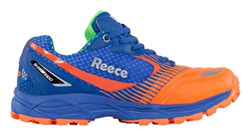 laranja Azul Sapato Tamanho Tubarão Reece 4 Hóquei qF41xS