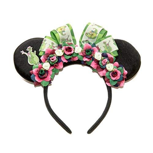 Elliot Mouse Ears -