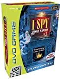 I Spy: Spooky Mansion DVD Game