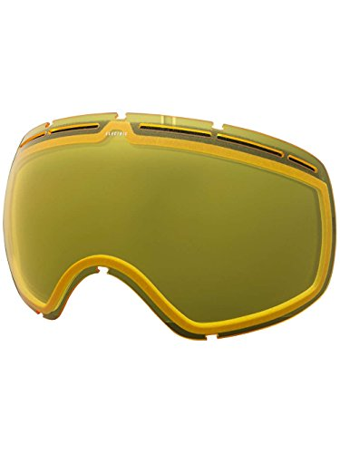 Electric Visual EG2 Yellow Snow Goggle - Yellow Electric Lens Eg2